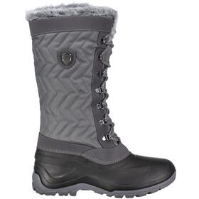 CMP Campagnolo Nietos Boots de neige Femme, grafite